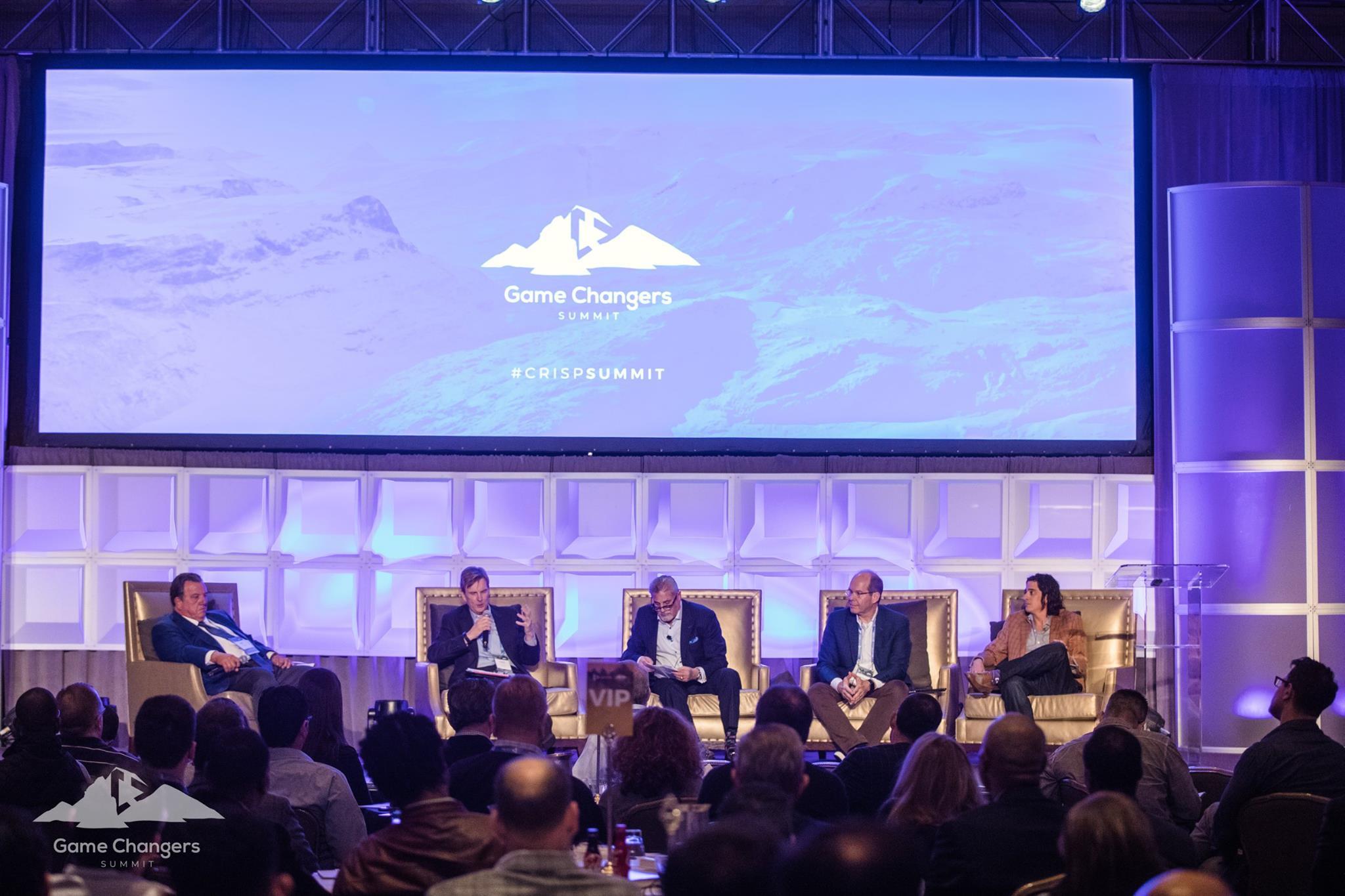 Crisp Game Changers Summit Highlights 1