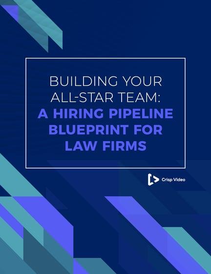 Hiring Pipeline Blueprint - Cover