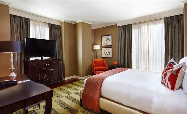 Intercontinental Hotel Room.jpg