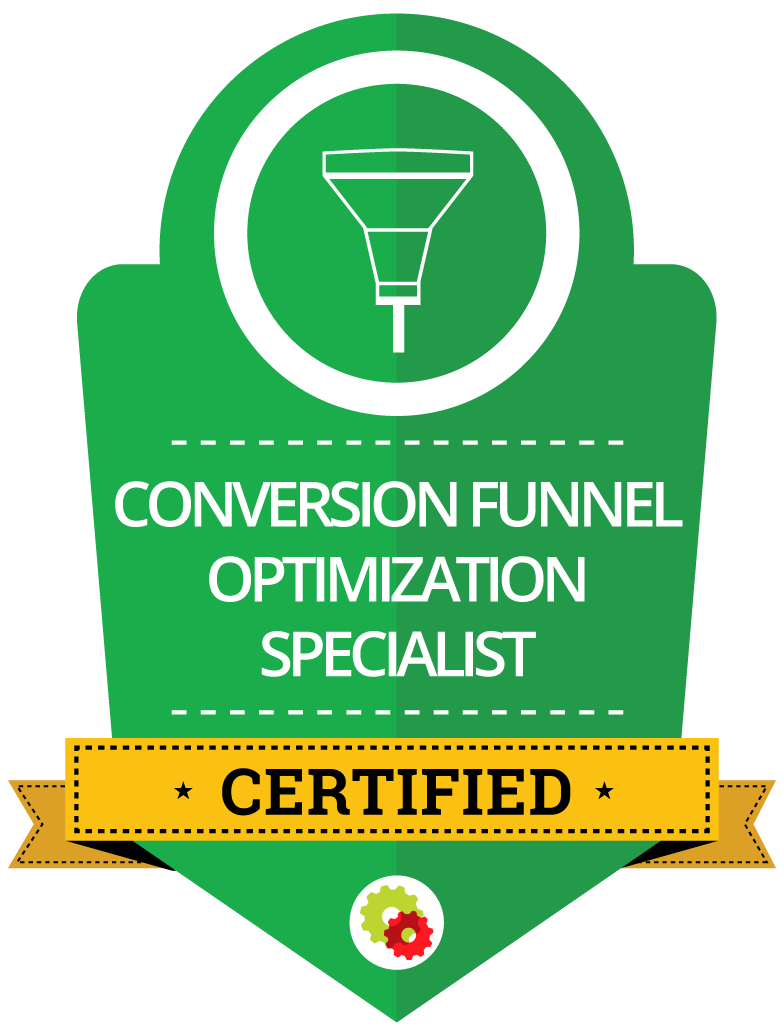 Conversion Funnel Optimization Specialist