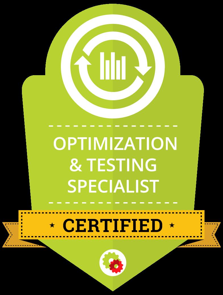 Optimization & Testing Specialist