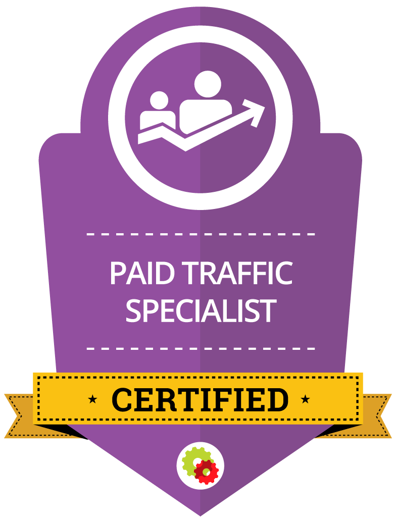 Paid Traffic Specialist