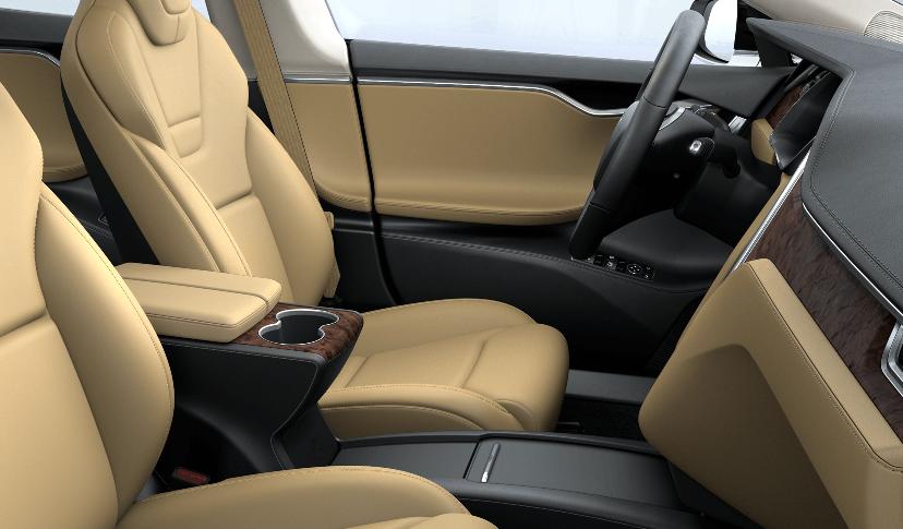 Tesla Car Interior.png ...